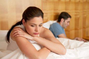 Người phụ nữ khó đạt cực khoái khi yêu