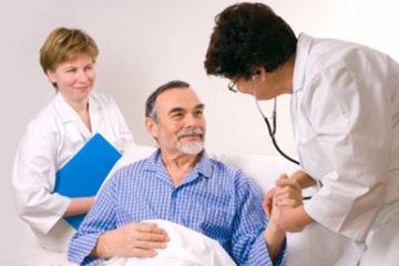 Phục hồi chức năng bệnh nhân liệt nửa người do tai biến mạch máu não