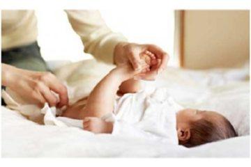 Bật mí phương pháp để bé bị bệnh không lây cho các bé khỏe trong nhà