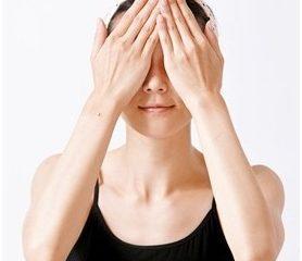 Giảm nhức mỏi mắt hiệu quả với một số bài tập đơn giản