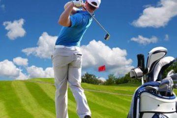 Phương pháp phòng gãy xương sườn cho các golf thủ lâu năm
