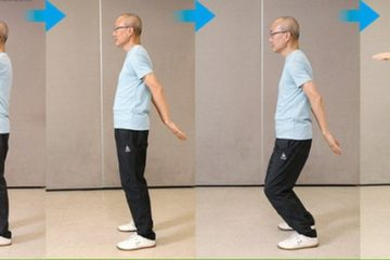 Phương pháp vẩy tay đúng theo Dịch cân kinh