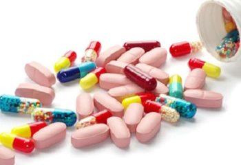 Quan điểm mới: Không nên uống đủ liều kháng sinh