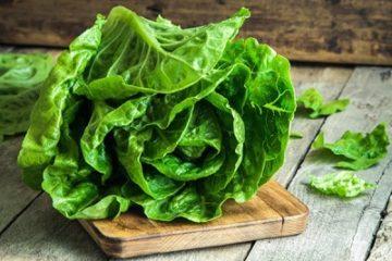 Những lợi ích tuyệt vời của rau xà lách với phụ nữ mang thai