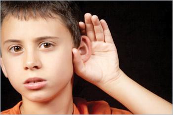 Cách xử lý khi trẻ bị nút ráy tai