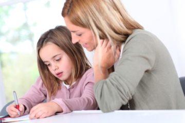 Làm sao để rèn luyện sự tập trung cho trẻ
