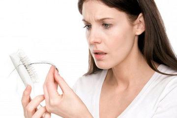 Rụng tóc sau sinh có nguy hiểm không?