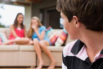 Một số thay đổi về tâm sinh lý ở các bạn nam tuổi dậy thì