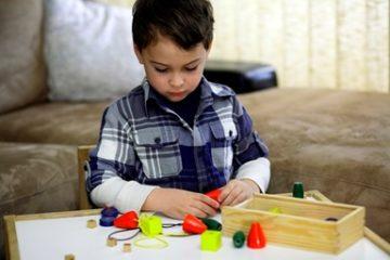 Tin vui: Sắp có thuốc điều trị chứng tự kỷ cho trẻ