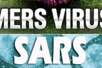 sars-mers-virus
