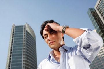 Nguyên nhân và cách xử trí khẩn khi say nắng, say nóng
