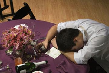 Tác hại của nghiện rượu và phương pháp điều trị