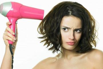 Những phương pháp phòng tránh rụng tóc cho mùa hanh khô