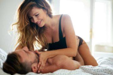 sex với phụ nữ tuổi 30
