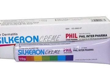 thuốc silkeron