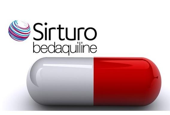 thuốc điều trị lao mới bedaquiline