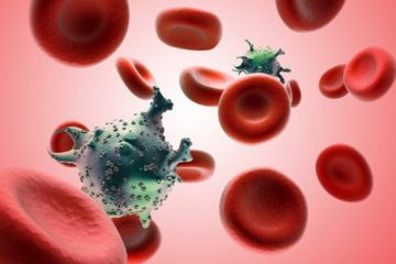 Xét nghiệm huyết học tế bào Bạch cầu