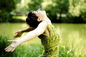 5 yếu tố cần thiết để sống tích cực, cân bằng cho hạnh phúc và thành công