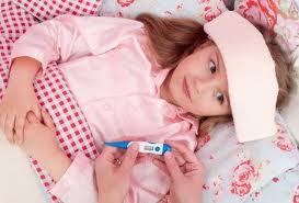 Nếu bạn bị sốt sẽ phải làm thế nào?