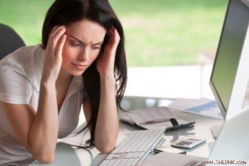 Stress làm giảm khả năng thụ thai