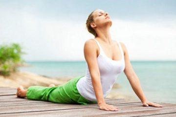 Sự kỳ diệu của Yoga