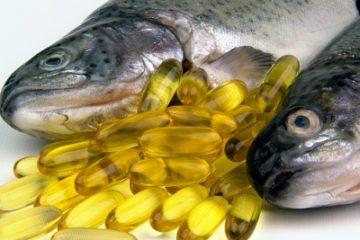 Sự thật về dầu cá và omega-3