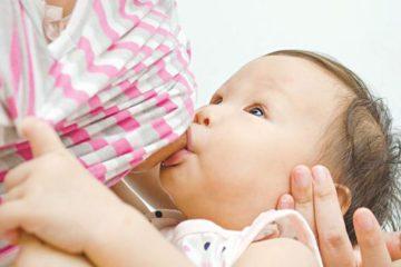 Sữa non công thức khiến trẻ dễ suy dinh dưỡng