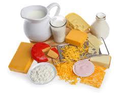 Chế độ dinh dưỡng khoa học cho bé