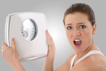 Các bệnh gây sút cân