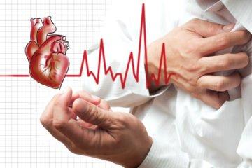 Chế độ dinh dưỡng cho bệnh nhân suy tim