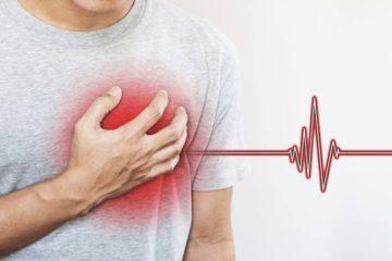 Ngày Tết cần cảnh giác với chứng bệnh suy tim