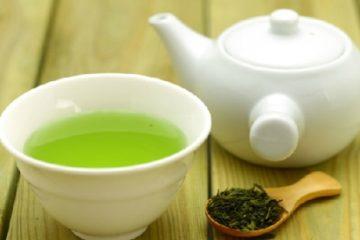 Cực nhiều tác dụng làm đẹp từ trà xanh