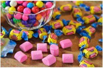 Giật mình về những tác hại của kẹo cao su đến sức khỏe