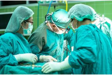 tái tạo bầu ngực cho bệnh nhân ung thư vú