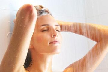 Sai lầm nghiêm trọng khi tắm vào mùa đông