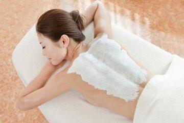 Tắm trắng bằng các sản phẩm tự nhiên hiệu quả