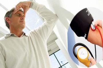 Kỹ năng xử lý cơ bản khi bị tăng huyết áp