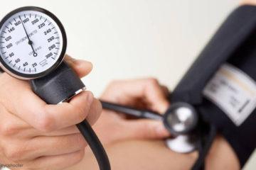 Chế độ ăn và những điều cần kiêng kỵ cho bệnh nhân cao huyết áp
