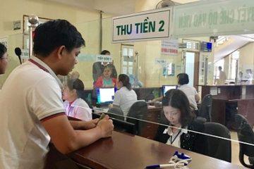Từ ngày 1/6 bắt đầu tăng viện phí người không có thẻ BHYT