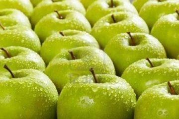 Khẩn trương thu hồi táo Mỹ và sản phẩm từ táo đóng gói sẵn bị nhiễm vi khuẩn