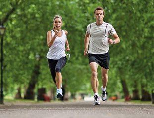 Tập thể dục đều đặn để tăng cường khả năng tình dục