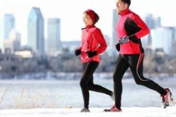 6 lý do cho thấy bạn nên tập thể dục vào mùa đông