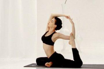 Chấn thương thường gặp và những nguyên tắc vàng cần nhớ khi luyện tập Yoga