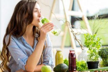 6 thực phẩm tự nhiên thải độc cơ thể hiệu quả
