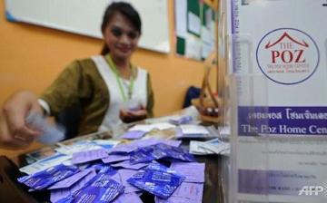 Thái Lan xóa được việc truyền virút HIV từ mẹ sang con