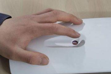 Ra mắt thiết bị laser giám sát mức GlucoSene của bệnh nhân tiểu đường