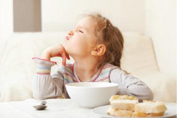 Cảnh báo tình trạng thiếu máu dinh dưỡng ở trẻ dưới 5 tuổi