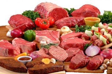 Tăng huyết áp có nên ăn thịt không?