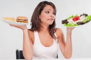 Thói quen ăn uống gây hại đến sức khỏe