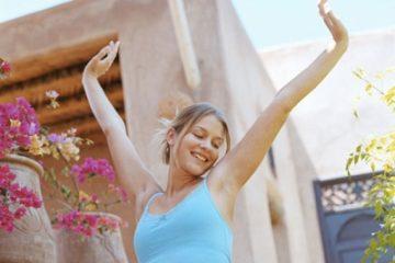 Những thói quen buổi sáng giúp cơ thể tràn năng lượng